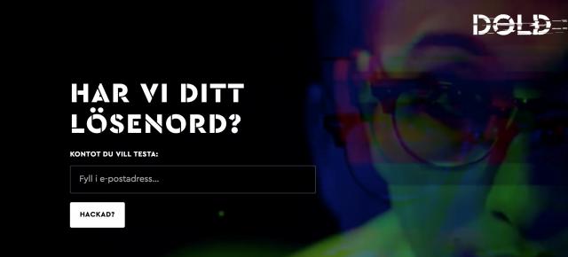 SVT Dold